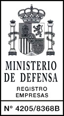 certificado coreco rectificados Ministerio de Defensa