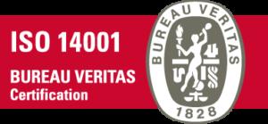 certificado iso 14001 bureau veritas coreco rectificados