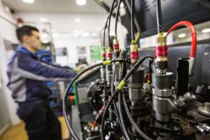 Rectificados Coreco - Laboratorio Servicio Bosch Diesel Service