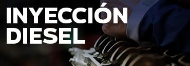 Rectificados Coreco - Servicios diesel