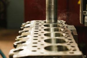 Rectificados Coreco - Bloque Motor. Rectificados en automoción