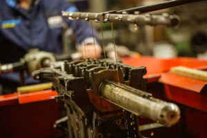 Rectificados Coreco - Bloque Motor. Rectificado de Bloques