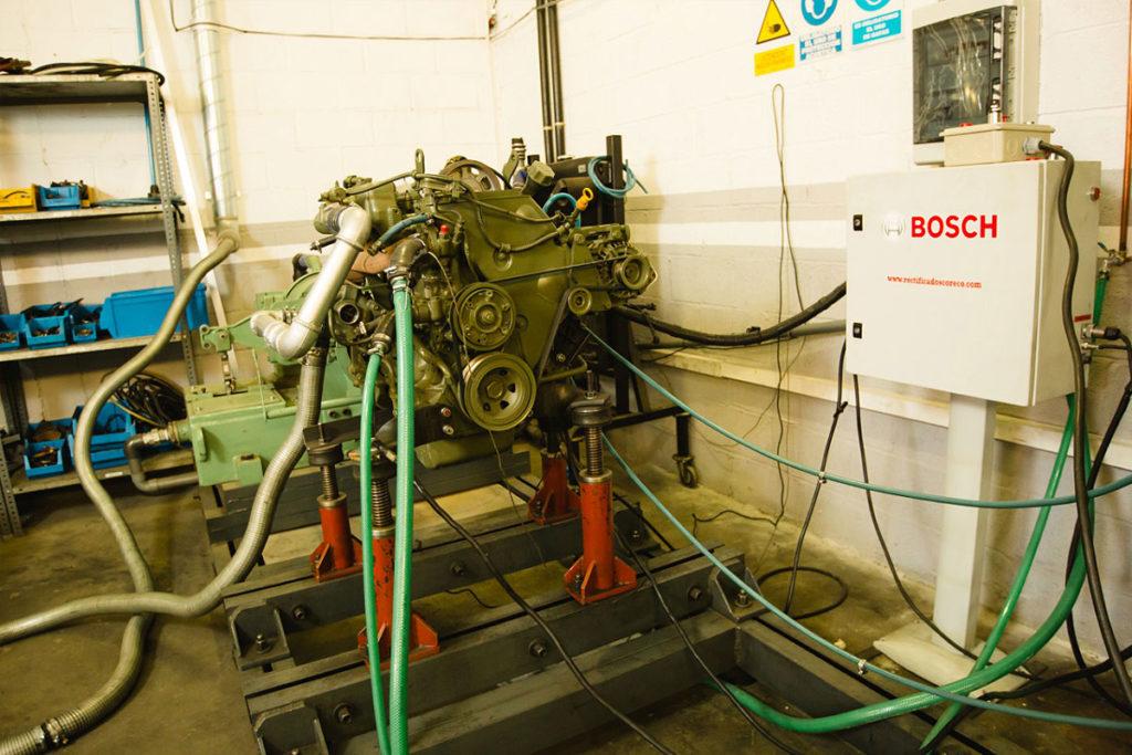 Rectificados Coreco - Reparación y reconstrucción de motores