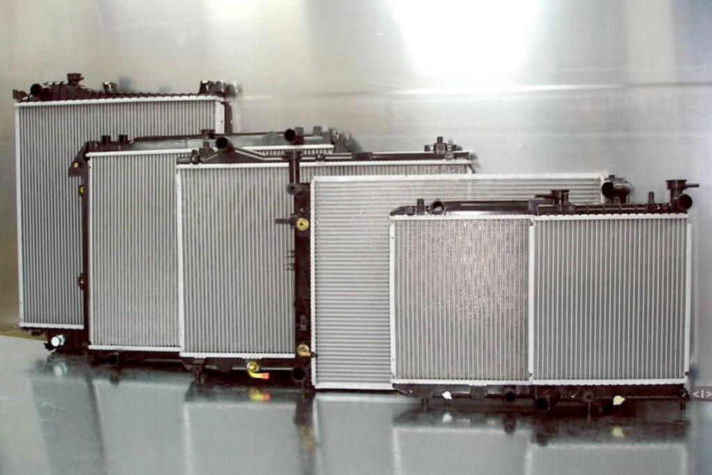 Rectificados Coreco - Reparación radiadores